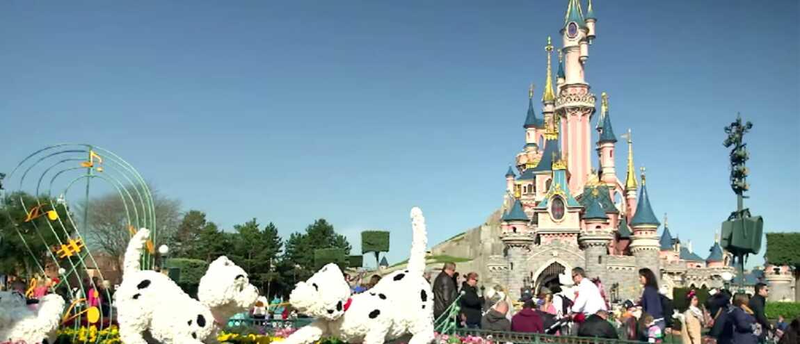 Disneyland Paris Ces Petits Secrets Que Mickey Vous Cache