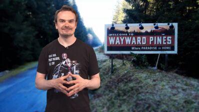L'Expert des séries. Wayward Pines : la série de Night Shyamalan est-elle vraiment bien ?