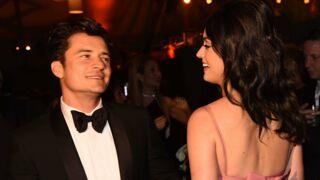 Katy Perry : non, elle n'est pas séparée d'Orlando Bloom et elle le prouve (VIDEO)