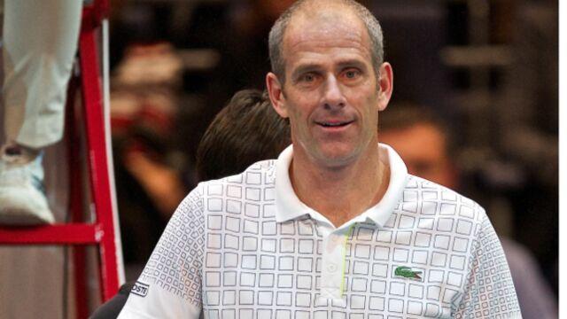 Guy Forget : « Je commente les matchs de tennis avec mes tripes »