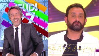 Audiences access du 27 avril : 6000 téléspectateurs d'écart entre Yann Barthès et Cyril Hanouna… mais en faveur de qui ?