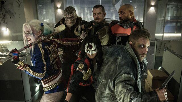 Suicide Squad : découvrez les super méchants de la brigade DC comics ! (14 PHOTOS)