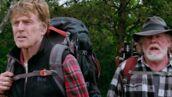 Exclu : Robert Redford crapahute dans la bande-annonce de Randonneurs amateurs (VIDEO)