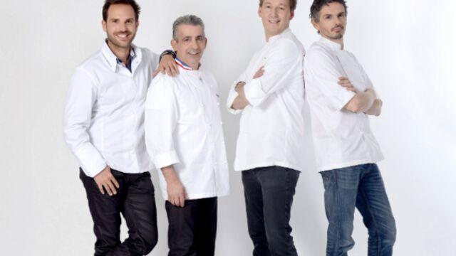 Qui sera le prochain grand pâtissier ? s'exporte à l'étranger