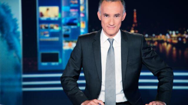 Dix ans de Télé 2 semaines : le meilleur souvenir de Gilles Bouleau