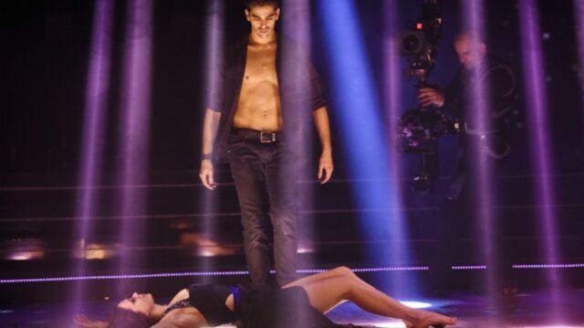 Christophe Licata (Danse avec les stars), chorégraphe de M. Pokora