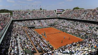 Tennis : France Télévisions et Eurosport diffuseurs officiels de Roland-Garros jusqu'en 2020