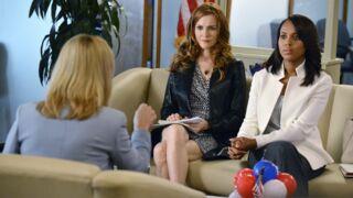 Quali TV : Scandal, expédiée par M6, satisfait pourtant les téléspectateurs