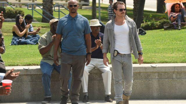 Audiences : L'Arme fatale a encore frappé sur TF1