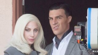 American Horror Story : le baiser torride de Lady Gaga
