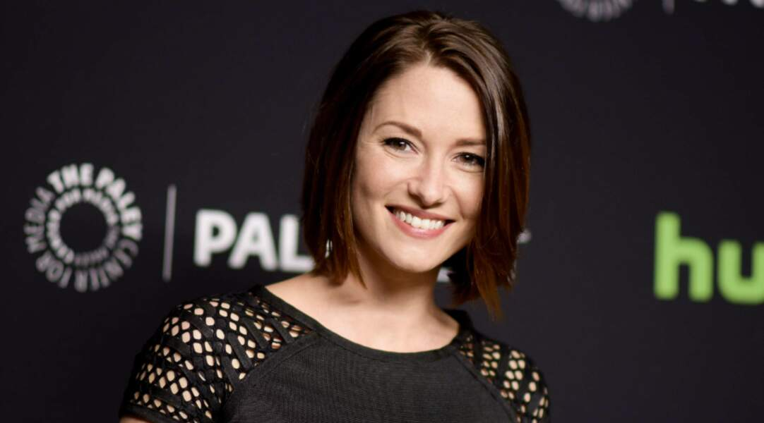Grey's Anatomy, Taxi Brooklyn, Supergirl... Chyler Leigh enchaîne les séries
