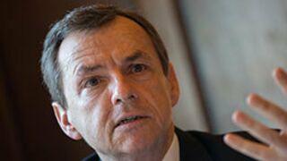 """Alain Weill (patron de BFM TV) : """"Je souhaite que le CSA refuse LCI en gratuit"""""""