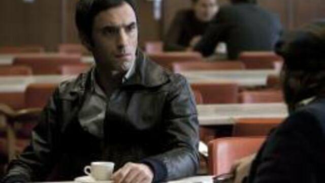 """Samuel Benchetrit : """"On m'avait proposé Goldman en tant que réalisateur"""""""