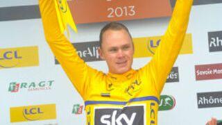 Programme TV Cyclisme : le calendrier du Critérium du Dauphiné 2014