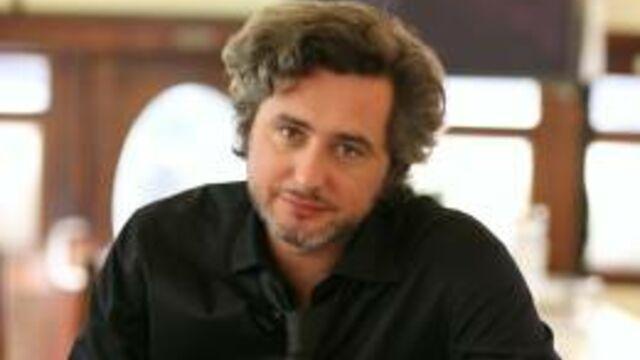Nicolas Rey : « Si j'étais Jacques Audiard… »