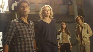 Fear the Walking Dead : la saison 2 débarquera le…