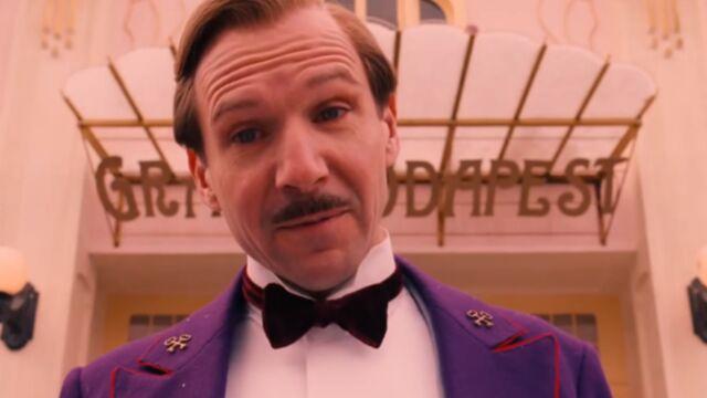 The Grand Budapest Hotel, Birdman, Imitation Game… Qui remportera un BAFTA ?