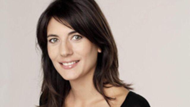 Estelle Denis à la tête d'une émission de coaching pour TF1