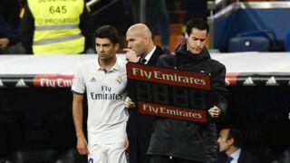 Pour son premier match professionnel, Enzo Zidane marque pour le Real Madrid