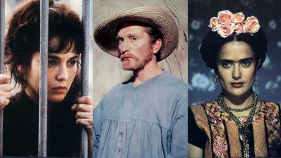 Van Gogh (Arte) : Jacques Dutronc, Isabelle Adjani... Ils ont incarné des artistes : ressemblants ou pas ? (PHOTOS)