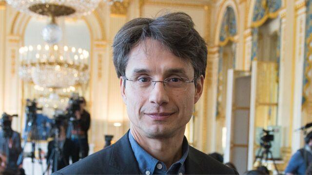 L'actuel n°2 de France Télévisions Bruno Patino quitte ses fonctions