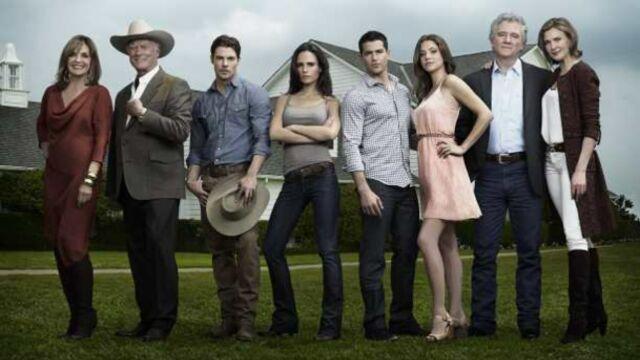 Regrettez-vous la déprogrammation de Dallas sur TF1 ?