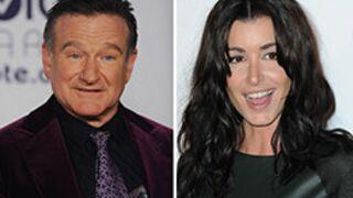 Mort de Robin Williams, heureux évènement pour Jenifer... le Top 5 des personnalités de la semaine