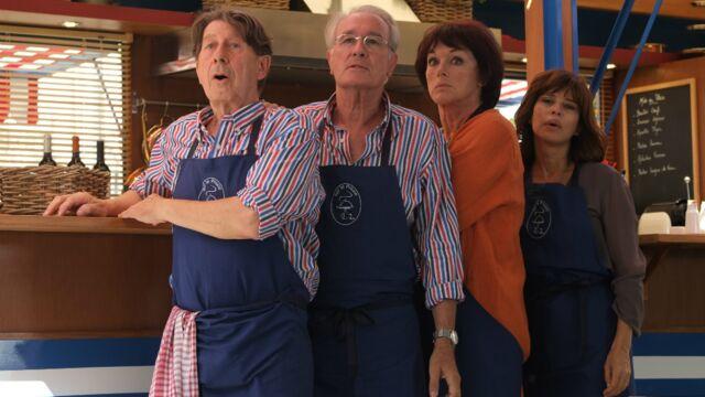 Audiences : Une famille formidable a fait un retour gagnant sur TF1