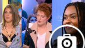 Looks à la télé : Eve Angeli décolletée, les people en manteaux (30 PHOTOS)