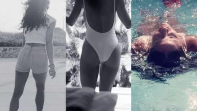 Le clip de la semaine : une ballade sexy en rollers avec les Brigitte (VIDEO)