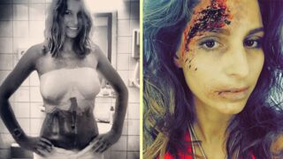 Best of Instagram : Laury Thilleman, sport, journalisme, action... et sexy ! (32 PHOTOS)