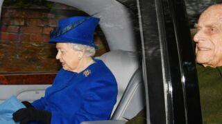 Elizabeth II va mieux : la Queen a fait sa première apparition publique depuis des semaines