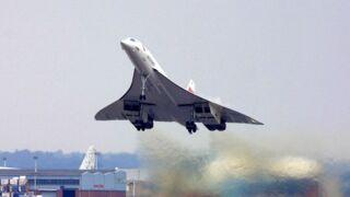 Il y a 40 ans décollait le premier Concorde : ses chiffres les plus hallucinants ! (INFOGRAPHIE)