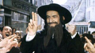 Audiences : France 2 en tête grâce à Rabbi Jacob, TF1 et ses Visiteurs suivent de très près
