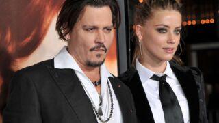 Johnny Depp et Amber Heard ont trouvé un accord à l'amiable concernant leur divorce
