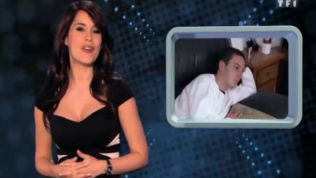 Confessions intimes (TF1) piégé par Rémi Gaillard (VIDEO)