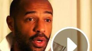 Thierry Henry : ses confessions à Téléfoot, son avenir en tant que consultant (VIDEO)