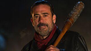 The Walking Dead : pour Jeffrey Dean Morgan, Lucille est la b*** de Negan