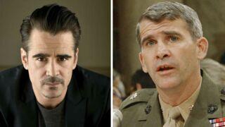 Amazon embauche Colin Farrell pour sa nouvelle série