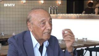 Pour Jacques Séguéla, un clochard peut s'offrir une Rolex !