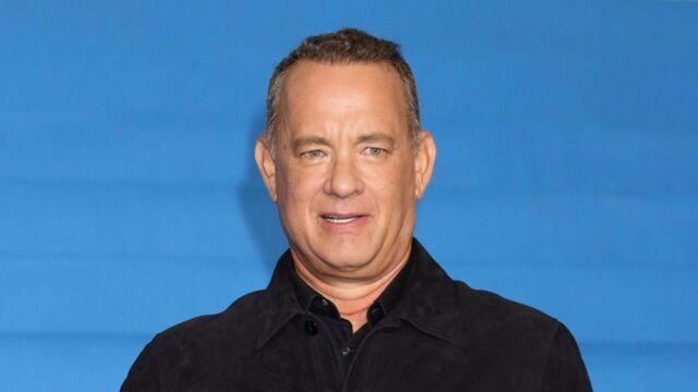 Cinq infos sur… Tom Hanks (Capitaine Phillips sur TF1)
