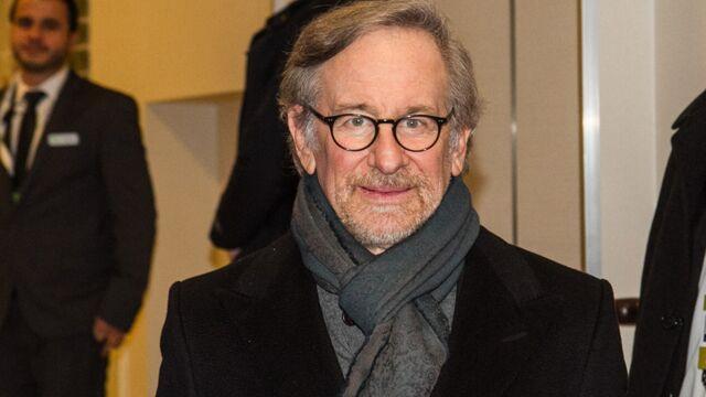 Quand Steven Spielberg prédit la mort des films de super-héros