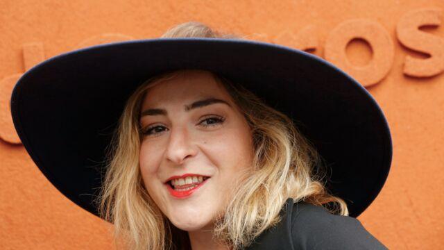 Marilou Berry : heureuse et amoureuse à Roland-Garros avec son nouveau compagnon