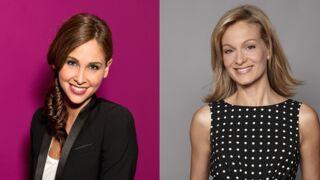 Ophélie Meunier, Audrey Crespo-Mara... le top 5 des personnalités de la semaine