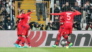 Demi-finales de la Ligue Europa : tirage abordable pour Lyon qui hérite de...