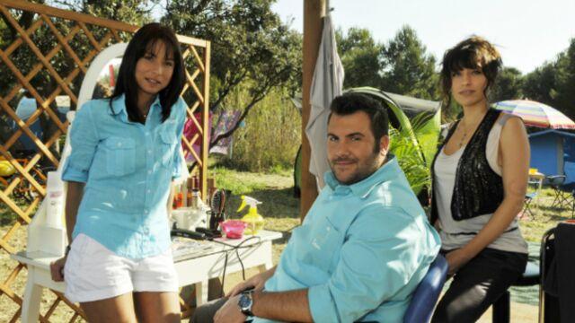 Camping Paradis en tête sur TF1, France 3 en forme