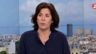 Qui est Audrey Goutard (France 2) ?