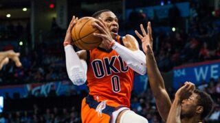 NBA : Découvrez le record historique réalisé par Russell Westbrook !