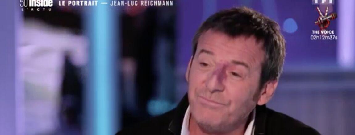 Jean Luc Reichmann Parle Avec émotions De La Perte De Son Papa Dans 50 Minutes Inside