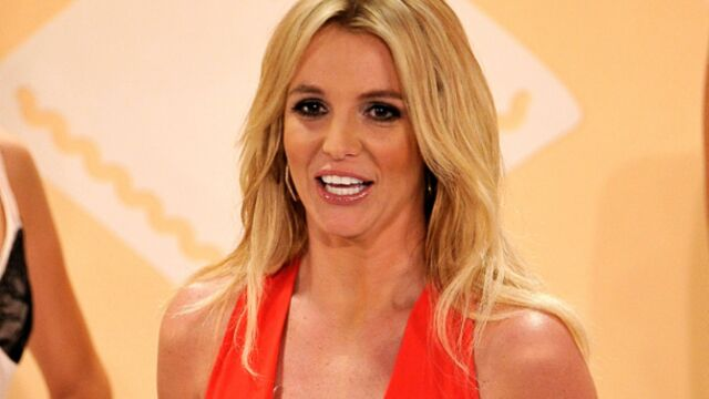 Bon anniversaire Britney Spears (VIDEO)